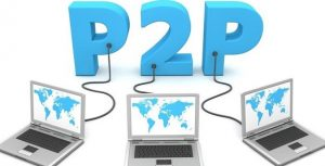 P2P applications